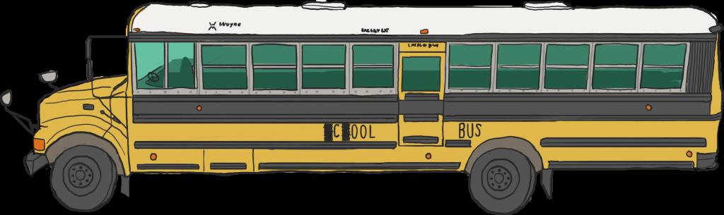 Dev Bus Drawing